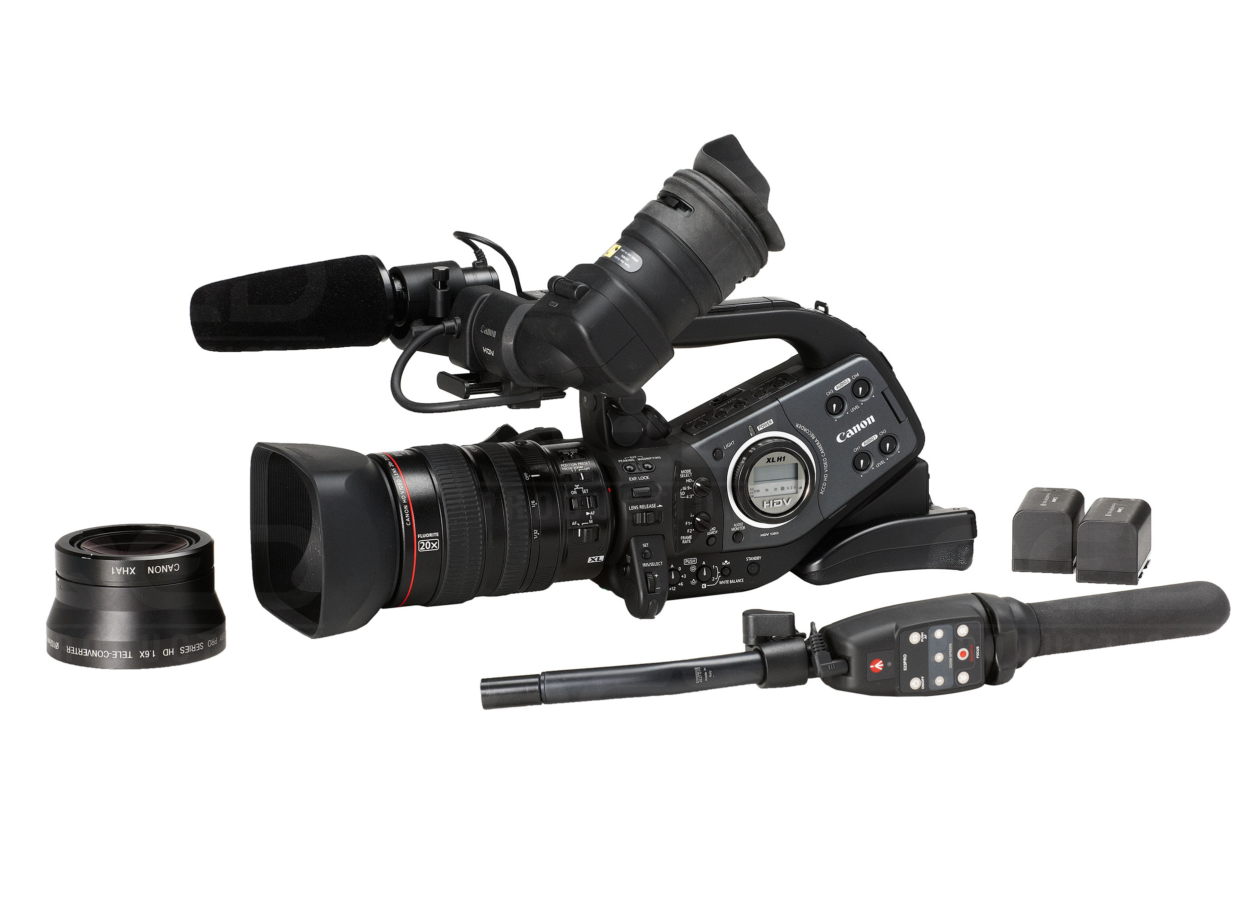 qed productions equipment canon xl h1 rh qed productions com Canon XL H1 Manual Canon XL Professional