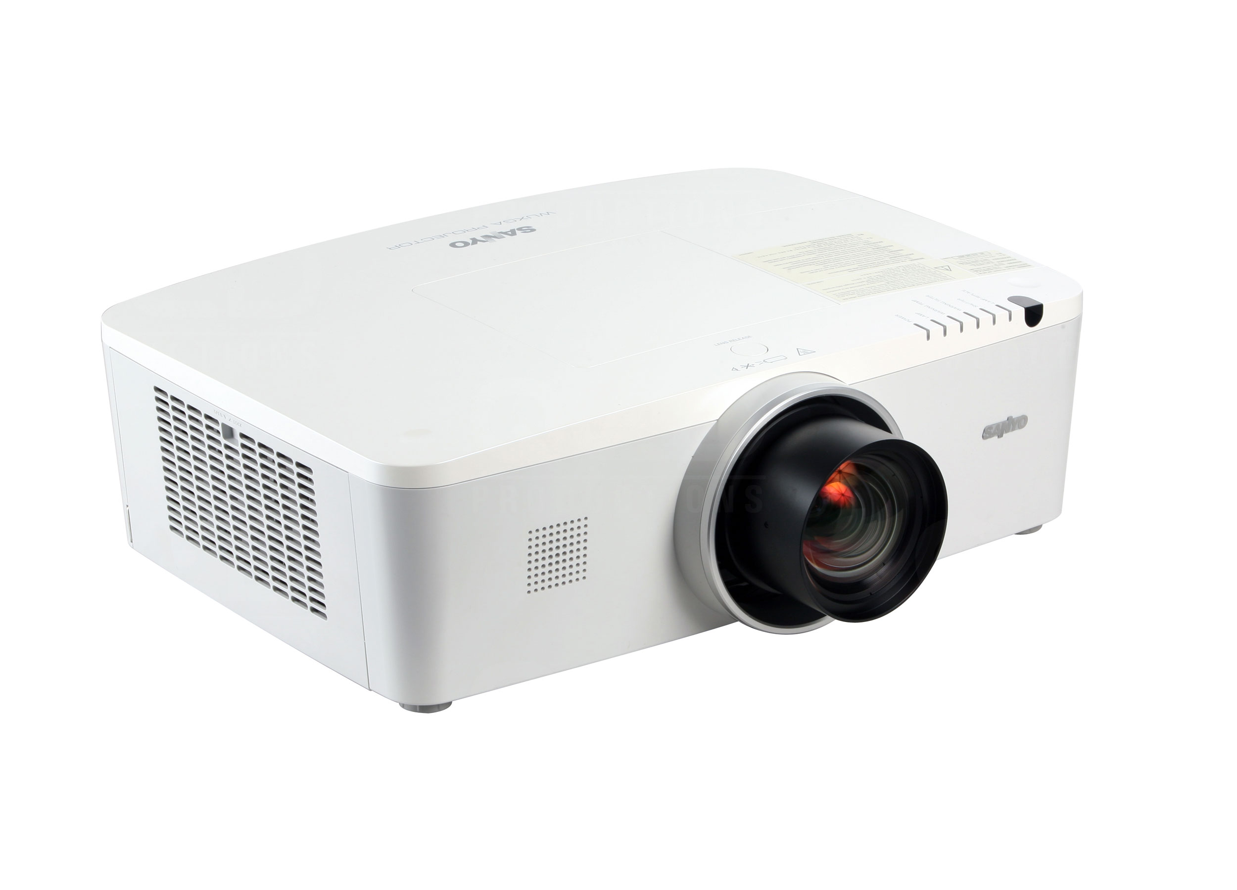 qed productions equipment sanyo plc zm5000 rh qed productions com Projector Multimedia Sanyo Plc-9000Nl Sanyo plc XU48