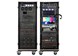 QED Production Rack